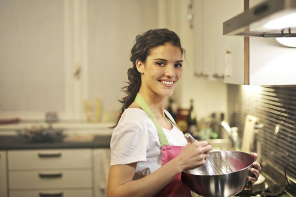 cooking class for girls night